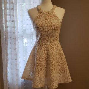 Windsor Party Dress